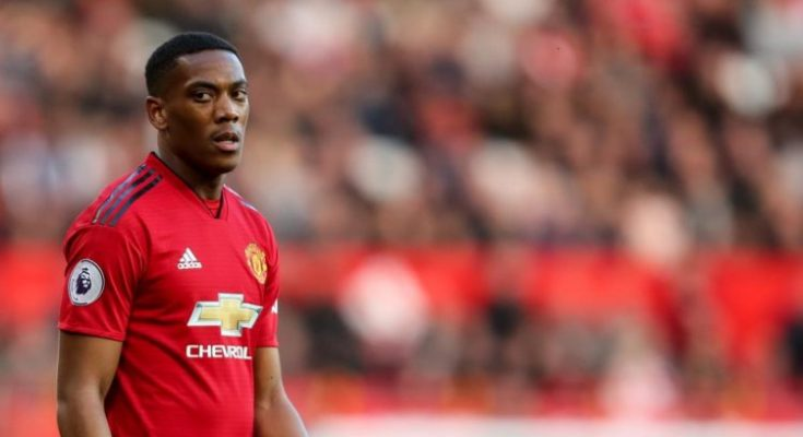 Zabaleta Poor Watching Martial Claimed To Survive By Mourinho