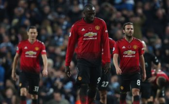 In the Manchester Derby, Eyes Hoping the Red Devils to Rise Soon